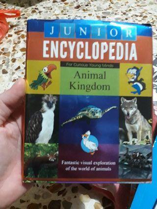 🚚 Encylopedia
