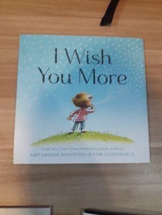 🚚 I wish you more