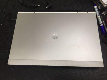 HP 2570p i5/4G/1TB