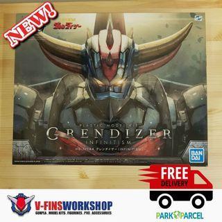 [New Released] HG Grendizer