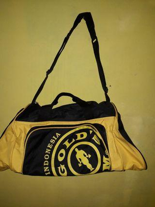 Tas Gold Gym