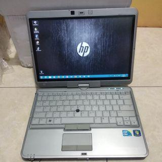 HP Elitebook 2740P Core I7