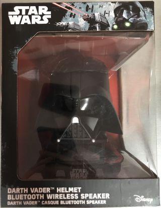 Star Wars Darth Vader Bluetooth Wireless Speaker