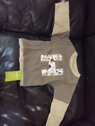 Hallmark babies 衫