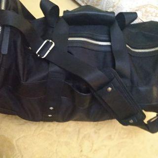 Tas Aldo Travel Bag Original