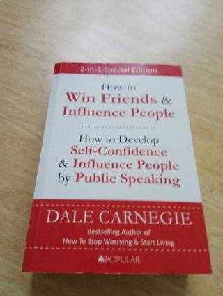 How to Win Friends& Influence People