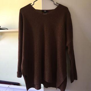 Uniqlo Sweater size M