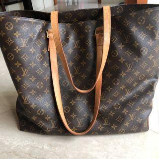 Louis Vuitton 假一賠二