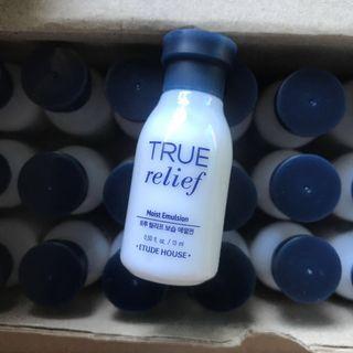 True relief emulsion 15ml