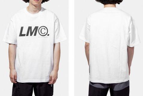 韓國 LMC t-shirt 多款