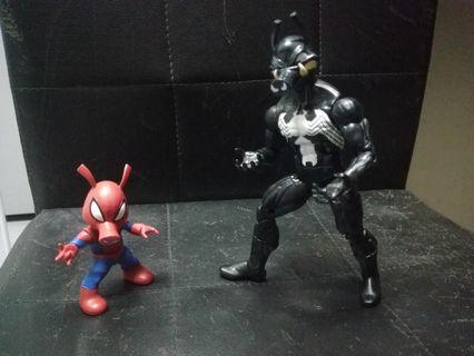 Marvel Legends Spider-Ham & Porkgrind