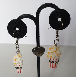 Popcorn Earring with Hook accessories