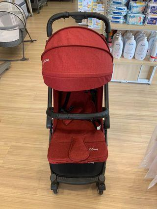 Lano stroller (compact stroller like babyzen yoyo, aldo compatto, tavo) #OYOHOTEL