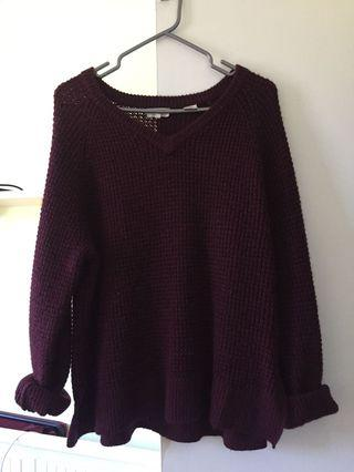 Levi's Sweater (L)
