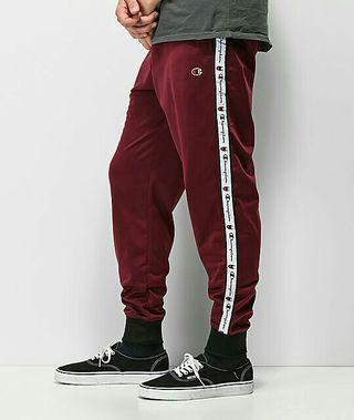 Authentic Champion joggers
