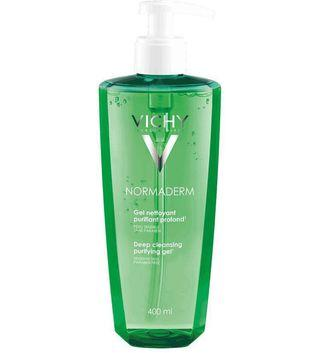 🚚 Vichy Normaderm 400ml Deep Cleansing Purifying Gel