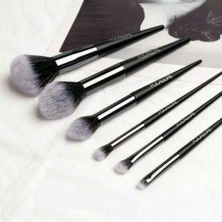 Brush Focalure 6 pcs