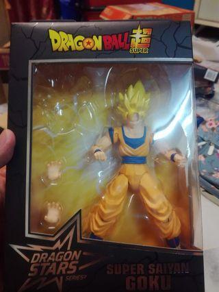 Dragon Ball Stars Super Saiyan Goku