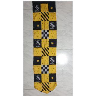 Hufflepuff Door Flag Banner