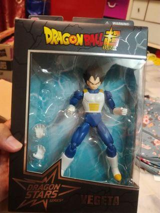 Dragon Ball Stars Vegeta