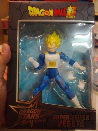 Dragon Ball Stars Super Saiyan Vegeta