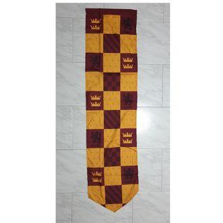 Gryffindor Flag Banner