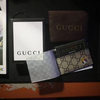 Gucci Card Holder (Unisex)