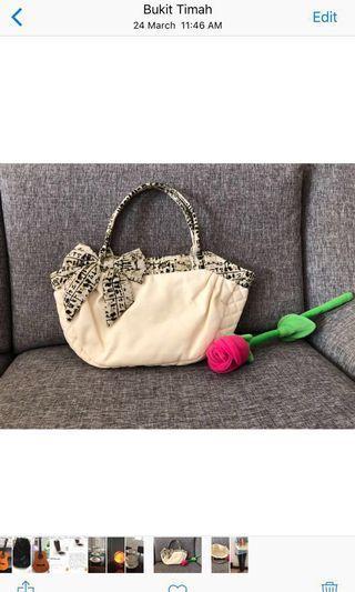 Naraya Casual bags, fabric