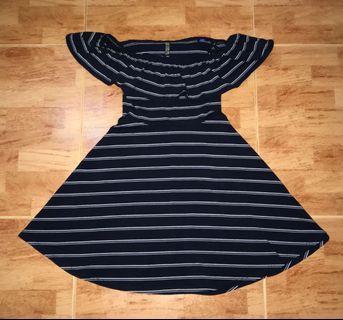 🚚 CO Off Shoulder Dress
