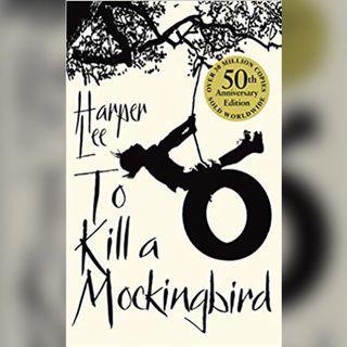 {Kindle Mobi} To Kill a Mockingbird  by Harper Lee 電子書