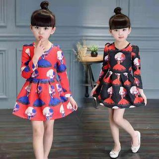 Dress Gaun Import