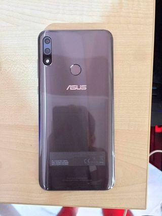 Asus zenfone max pro m2 4gb ram+64gb rom for sale