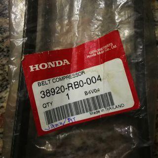 Honda Jazz/Fit Alternator belt.