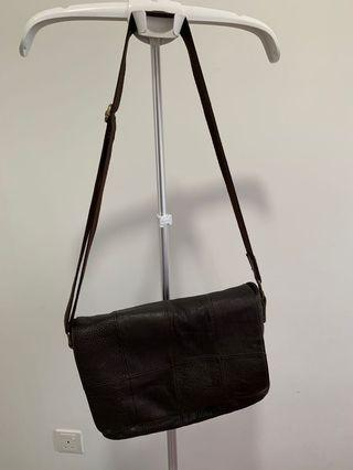 Seekers - Mens Messenger Bag
