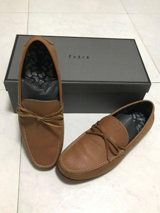 Pedro Boat Shoes