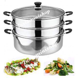 Food Steamer/Steaming Pot