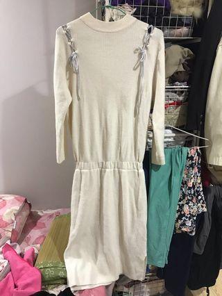Jill Stuart 針織洋裝