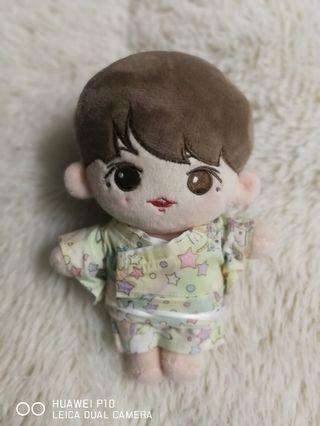 20cm Lay doll xingzha