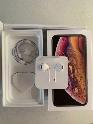 Apple cable headphones all new