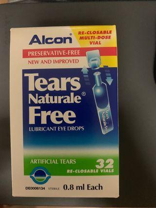 🚚 Alcon Tears Naturale
