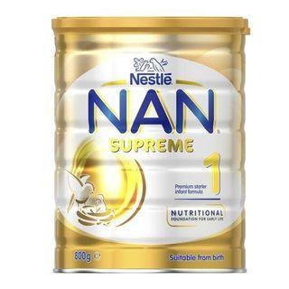 Free delivery - Nan HA /Supreme stage 1