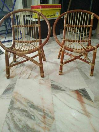 Hari Raya Sales!!! Wicker Chair Adult Size