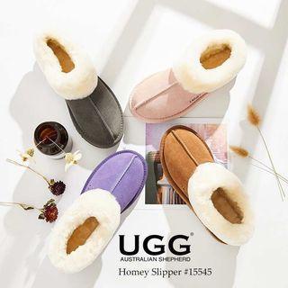 UGG EXPRESS HOMEY UNISEX SLIPPERS