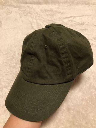 Army Green Cap