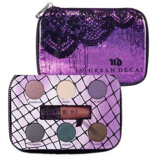 UD Urban Decay The Feminine Eyeshadow Palette