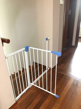 [ALL BRAND NEW] Korean Auto Closed Safety Gate for Sale
