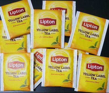 Lipton Yellow Label Teabags