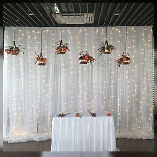 Weddings / Solemnization / Birthdays Decor