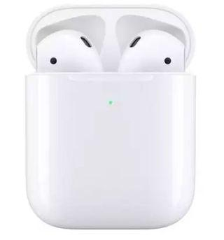 🚚 URGENT: Apple Airpods with Wireless Charging Case (Gen 2)