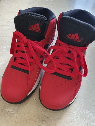 Adidas Kids High Shoes